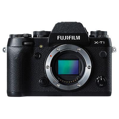 Für weitere Info hier klicken. Artikel: Fujifilm X-T1 schwarz