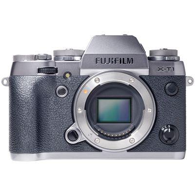 Für weitere Info hier klicken. Artikel: Fujifilm X-T1 silber