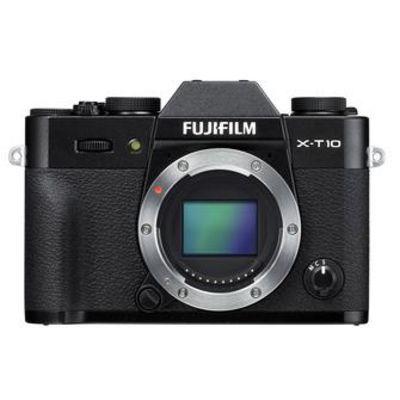 Für weitere Info hier klicken. Artikel: Fujifilm X-T10 Fujifilm schwarz