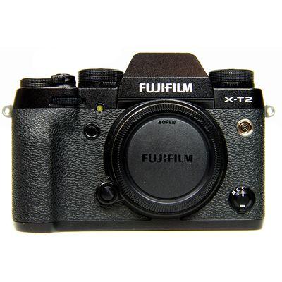 Für weitere Info hier klicken. Artikel: Fujifilm X-T2 Gehäuse schwarz -Second Hand-
