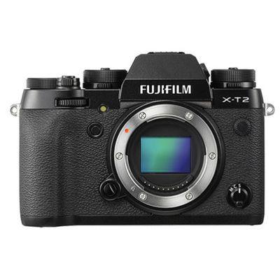 Für weitere Info hier klicken. Artikel: Fujifilm X-T2 schwarz