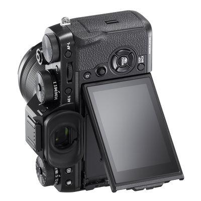 Für weitere Info hier klicken. Artikel: Fujifilm X-T2 Gehäuse -Ausstellungsstück- schwarz