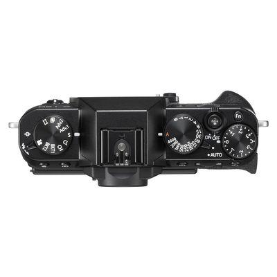 Für weitere Info hier klicken. Artikel: Fujifilm X-T20 schwarz