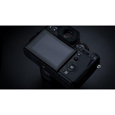 Für weitere Info hier klicken. Artikel: Fujifilm X-T3 schwarz