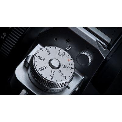 Für weitere Info hier klicken. Artikel: Fujifilm X-T3 + XF 18-55mm f/2,8-4,0 R LM OIS silber