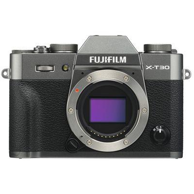 Für weitere Info hier klicken. Artikel: Fujifilm X-T30 Fujifilm X anthrazit