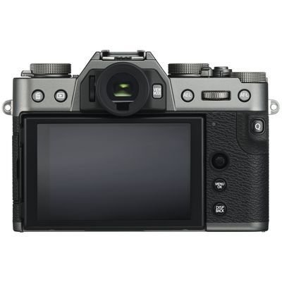 Für weitere Info hier klicken. Artikel: Fujifilm X-T30 Gehäuse Fujifilm X anthrazit