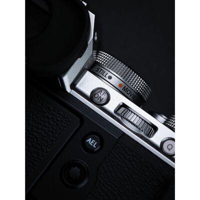 Für weitere Info hier klicken. Artikel: Fujifilm X-T4 Gehäuse silber