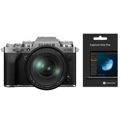 Für weitere Info hier klicken. Artikel: Fujifilm X-T4 + XF 16-80mm f/4,0 R OIS WR + Capture One Pro 20 silber