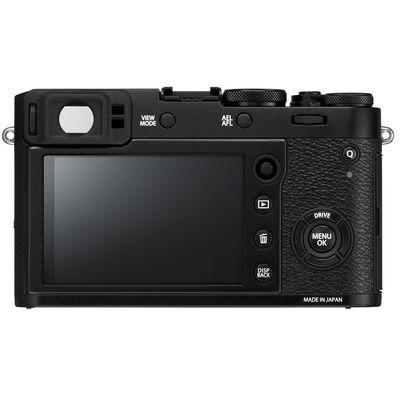 Für weitere Info hier klicken. Artikel: Fujifilm X100F schwarz