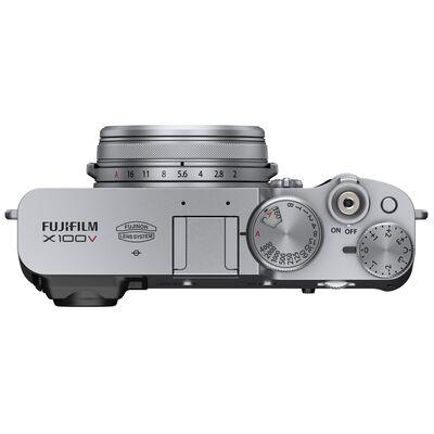 Für weitere Info hier klicken. Artikel: Fujifilm X100V silber