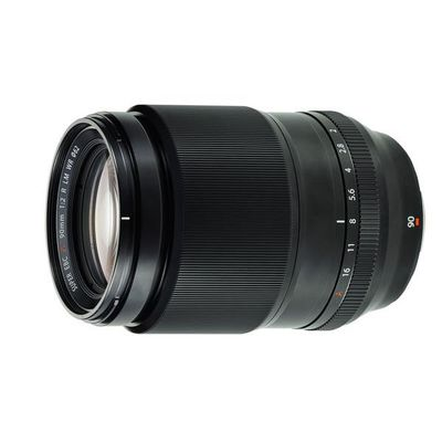 Für weitere Info hier klicken. Artikel: Fujifilm XF 90mm f/2,0 R LM WR Fujifilm X