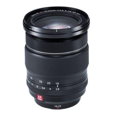 Für weitere Info hier klicken. Artikel: Fujifilm XF 2,8/16-55 R LM WR Fujifilm X