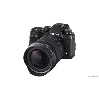 Für weitere Info hier klicken. Artikel: Fujifilm XF 8-16mm f/2,8 R LM WR schwarz Fujifilm X