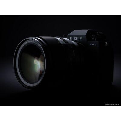 Für weitere Info hier klicken. Artikel: Fujifilm XF 50mm f/1,0 R WR Fujifilm X