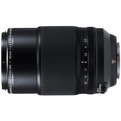 Für weitere Info hier klicken. Artikel: Fujifilm XF 80mm f/2,8 R LM OIS WR Makro Fujifilm X
