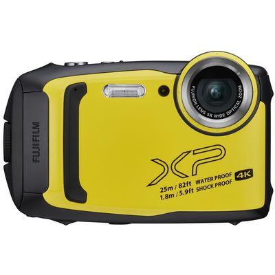 Für weitere Info hier klicken. Artikel: Fujifilm XP140 gelb