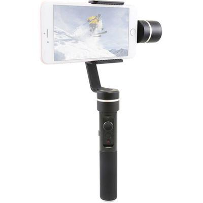 Für weitere Info hier klicken. Artikel: Fy-tech Gimbal SPG für Smartphones und Action-Cams (3-Achsen)