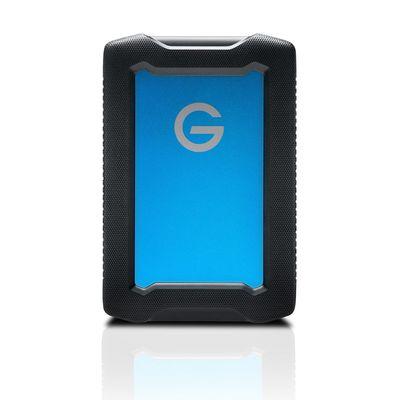 Für weitere Info hier klicken. Artikel: G-technology ArmorATD All-Terrain USB 3.0 2,5 Festplatte 4TB