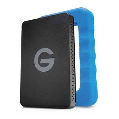 Für weitere Info hier klicken. Artikel: G-technology G-Drive ev RaW USB 3.0 Festplatte 2 TB