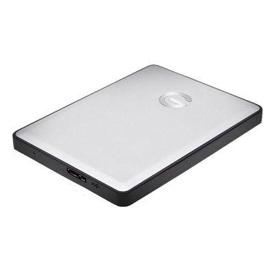 Für weitere Info hier klicken. Artikel: G-technology G-Drive mobile Festplatte silber 1 TB