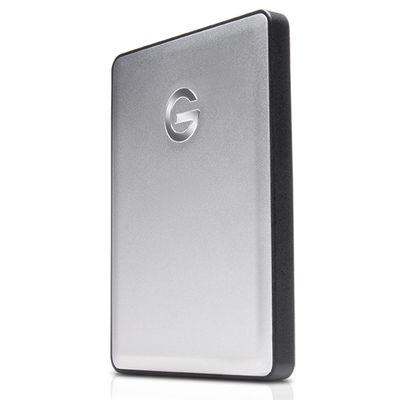 Für weitere Info hier klicken. Artikel: G-technology G-Drive mobile USB 3.0 HDD silber 4 TB