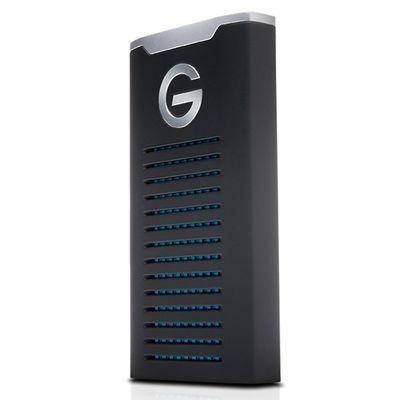 Für weitere Info hier klicken. Artikel: G-technology G-Drive R-Series SSD USB 3.1 2 TB