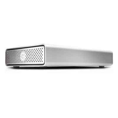 Für weitere Info hier klicken. Artikel: G-technology G-Drive USB G1 silber USB 3.0 10 TB