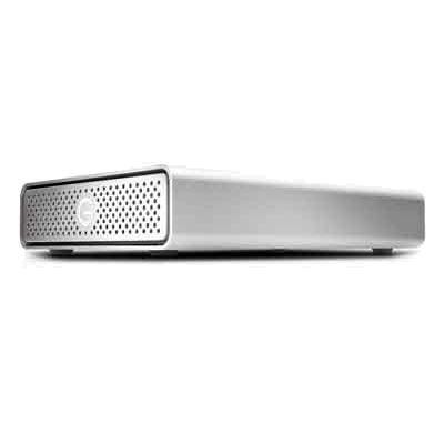 Für weitere Info hier klicken. Artikel: G-technology G-Drive USB G1 silber USB 3.0 2 TB