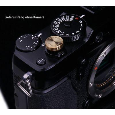 Für weitere Info hier klicken. Artikel: Gariz Auslöseknopf XA-SB3 gold