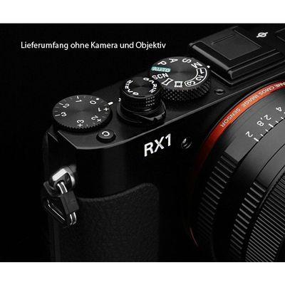 Für weitere Info hier klicken. Artikel: Gariz Auslöseknopf XA-SBA1S für Sony Cybershot RX1/RX1R/RX1RII und RX10/RX10II black