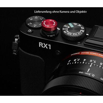 Für weitere Info hier klicken. Artikel: Gariz Auslöseknopf XA-SBA3S für Sony Cybershot RX1/RX1R/RX1RII und RX10/RX10II red