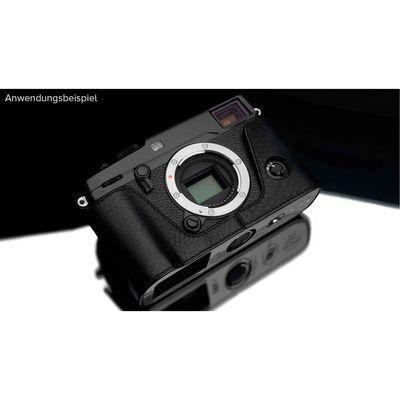 Für weitere Info hier klicken. Artikel: Gariz Halbtasche für Fujifilm FinePix X-Pro2 black