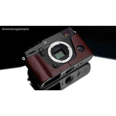 Für weitere Info hier klicken. Artikel: Gariz Halbtasche für Fujifilm FinePix X-Pro2 brown