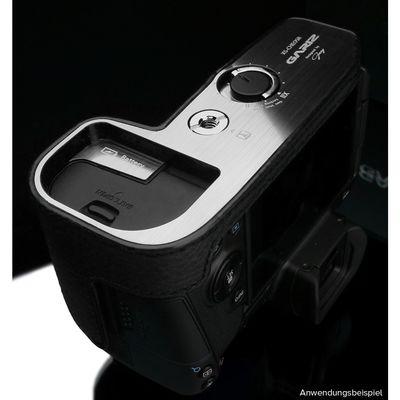 Für weitere Info hier klicken. Artikel: Gariz Half Case passend für EOS R schwarz