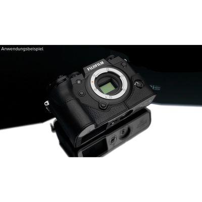 Für weitere Info hier klicken. Artikel: Gariz Half case passend für X-H1 schwarz