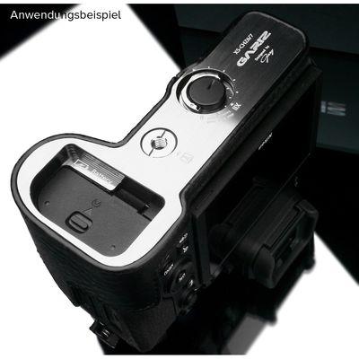 Für weitere Info hier klicken. Artikel: Gariz Half Case XS-CHZ6/7BK passend für Z6/Z7 schwarz