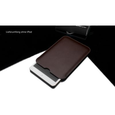 Für weitere Info hier klicken. Artikel: Gariz Tablet Tasche PL-IPDM4BR brown