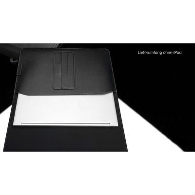 Für weitere Info hier klicken. Artikel: Gariz Tablet Tasche PL-NBPBK black