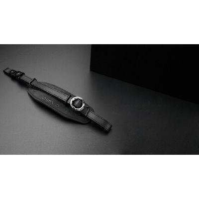 Für weitere Info hier klicken. Artikel: Gariz Tragegurt AT-HG2/CG charcoal grey