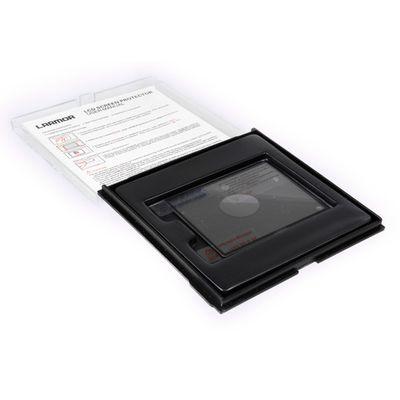 Für weitere Info hier klicken. Artikel: GGS Larmor Display Schutzglas für Canon 1200D, 1300D