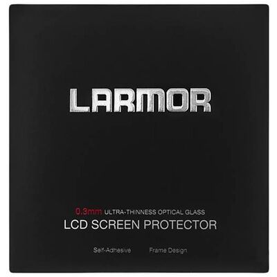 Für weitere Info hier klicken. Artikel: GGS Larmor Display Schutzglas für Canon 77D