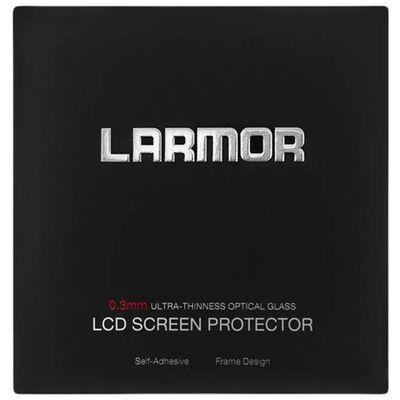 Für weitere Info hier klicken. Artikel: GGS Larmor Display Schutzglas für Fujifilm GFX-50S / 50R