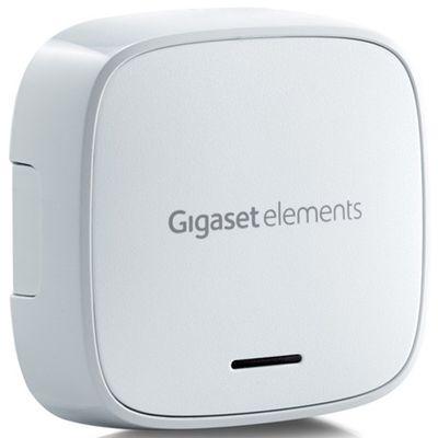Für weitere Info hier klicken. Artikel: GIGASET Smart Home elements window Fenstersensor weiß