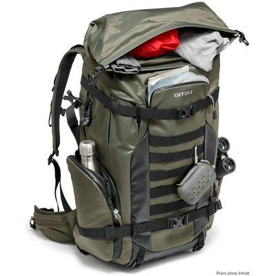 Für weitere Info hier klicken. Artikel: Gitzo GCB AVT-BP-45 Rucksack Adventury 45l