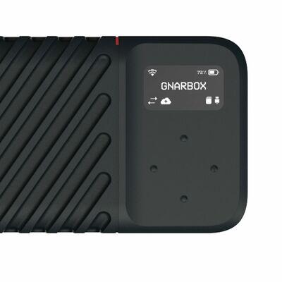 Für weitere Info hier klicken. Artikel: GNARBOX 2.0 SSD 1 TB