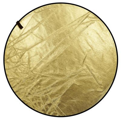 Für weitere Info hier klicken. Artikel: Godox Reflektor 5-in-1 Gold, silber, Black, weiß, Transluzent 60cm