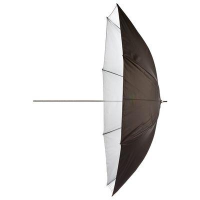 Für weitere Info hier klicken. Artikel: Godox Blitzschirm schwarz-weiß 185cm