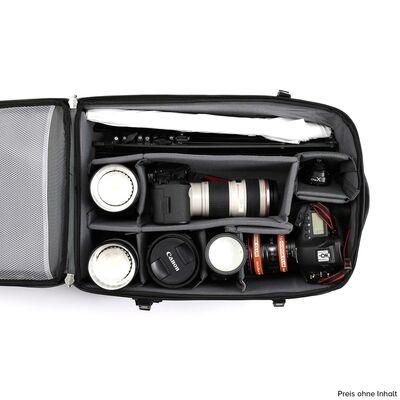 Für weitere Info hier klicken. Artikel: Godox Carry Bag AD1200 Pro