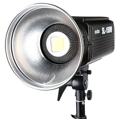 Für weitere Info hier klicken. Artikel: Godox LED SL150W